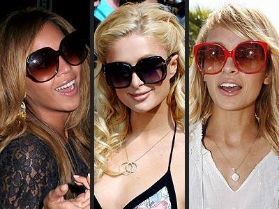 big sunglasses  BIG sunglasses... what\u0027s the appeal... or idea? - GirlsAskGuys